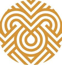 letter line g alphabet design royalty free vector image