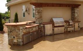outdoor kitchen island kits outdoor kitchen island kits crafts home with regard to ideas 7 cool