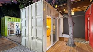 shipping container homes for sale california youtube