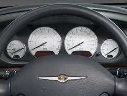2003 Chrysler Sebring Interior 2006 Chrysler Sebring Review Motor Trend