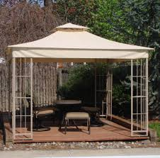 Lowes Patio Gazebo Outdoor Patio Gazebo Lowes The Favorite Outdoor Gazebo