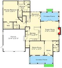 beautiful first floor master 70007cw architectural designs
