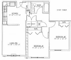 house layout planner house plan 2 bhk house plan layout 2 bedroom house plans