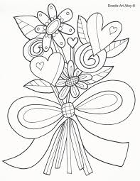 coloring pages wedding anniversary coloring pages kids happy