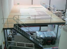 u0026 timber mezzanine floors