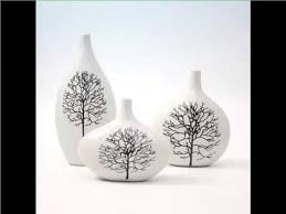 Home Decor Vase Colorful Handmade Ceramic Vases Home Decor Picture Ideas With