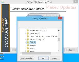 app to apk how to convert exe to apk file exe to apk converter tool