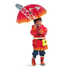kidorable com buy fireman printed children u0027s umbrella online