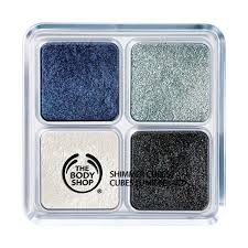 blue moon shimmer cubes palette 20 makeup products
