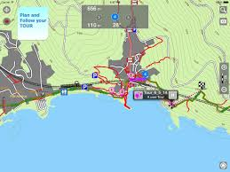 Acadia National Park Map Trails Of Acadia National Park Android Apps On Google Play