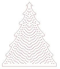 coro mini tree u0027s from holidaycoro com