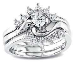 wedding rings sets for wedding ring sets for both blushingblonde