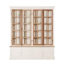 Pine Cabinet 4 Door Bakery Cabinet U2014 Bobo Intriguing Objects