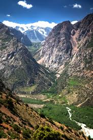 mountains images Fann mountains wikipedia jpg