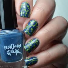 polished lifting northern star cosmetics scream of nature