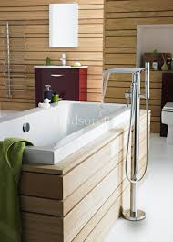 freestanding bath shower mixer tfr362 luxury taps