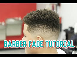 haircut with 12 clippers how to cut a fade haircut 12 steps with pictures wikihow