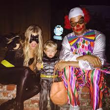 the munsters halloween costumes fergie and josh duhamel halloween costumes popsugar celebrity
