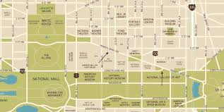 Map Of Washington Dc Monuments by Pennsylvania Avenue In Washington Dc Map U0026 Directions