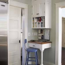 desk in kitchen ideas kitchens corner desk design ideas