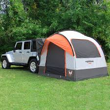 jeep camping gear amazon com rightline gear 110907 suv tent automotive