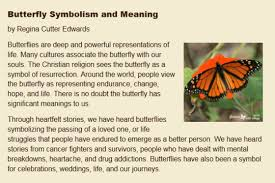 black butterfly spiritual meaning