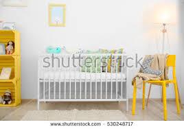 interior modern baby room stock photo 530248717 shutterstock