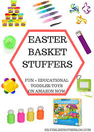 easter stuffers silver lining easter basket stuffers for toddlers