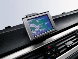 navigation system for bmw 3 series bmw 3 series and 1 series now with portable navigation system
