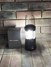 bell howell tac light lantern bell howell 1398 taclight lantern portable led collapsible cing
