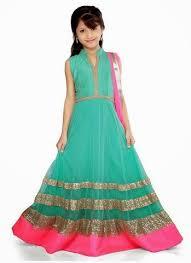 ethnic wear dresses for kids baby girls wedding wear suits