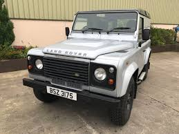 new land rover defender 2008 land rover defender 90 90 county hard top 14 950