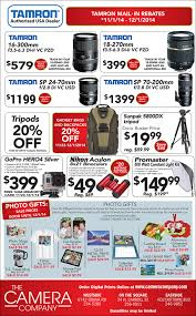tamron black friday deals black friday deals