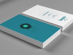 20 minimalistic business card designs for your inspiration hongkiat