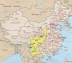 Beijing Map Map Of China And Shanghai Beijing And Other Chinese Cities