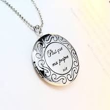 round locket necklace images High quality can open pocket watch shape round lockets pendant jpg