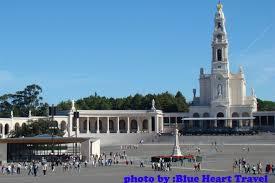 catholic pilgrimages europe pilgrimage to fatima and lourdes usa departure tours catholic