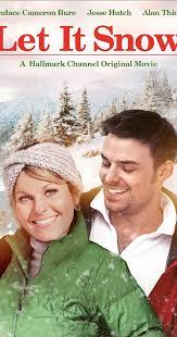let it snow tv movie 2013 imdb