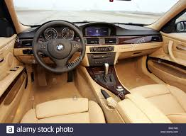 Bmw 330 Interior Bmw 330i Stock Photos U0026 Bmw 330i Stock Images Alamy