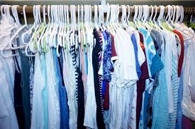 6 tips on how to purge your closet