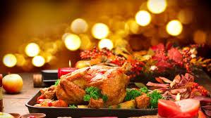 thanksgiving deals in shanghai 2017