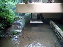 architecture amazing fallingwater house by frank lloyd wright