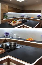 Material For Kitchen Countertops Kitchen Design Idea 5 Unconventional Materials You Can Use For A