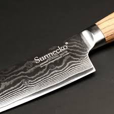 damascus steel kitchen knives knife japanese picture more detailed picture about 2017 sunnecko