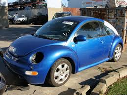 2002 vw new beetle gls 2 0 parts car stock 005195