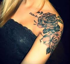 best 25 women shoulder tattoos ideas on pinterest tattoo