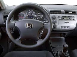 honda civic hybrid 2005 pictures information u0026 specs