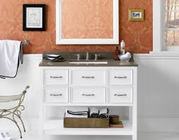 Furniture For The Bathroom Bathroom Design Amusing Wooden Ronbow Vanity For Bathroom