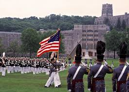 Army Service Flag West Point Admission Requirements