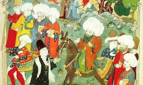 Ottoman Poetry Khayyam And Rumi How Ancient Poems Resonate In Modern
